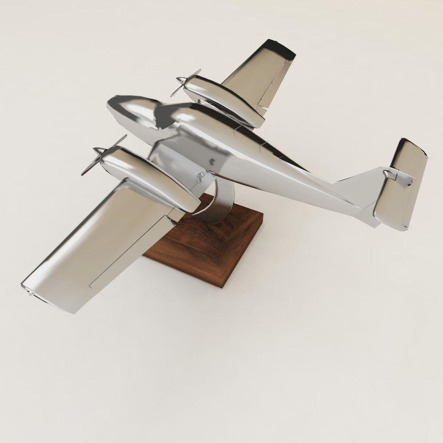 Collections de meubles royalty-free 3d model - Preview no. 78