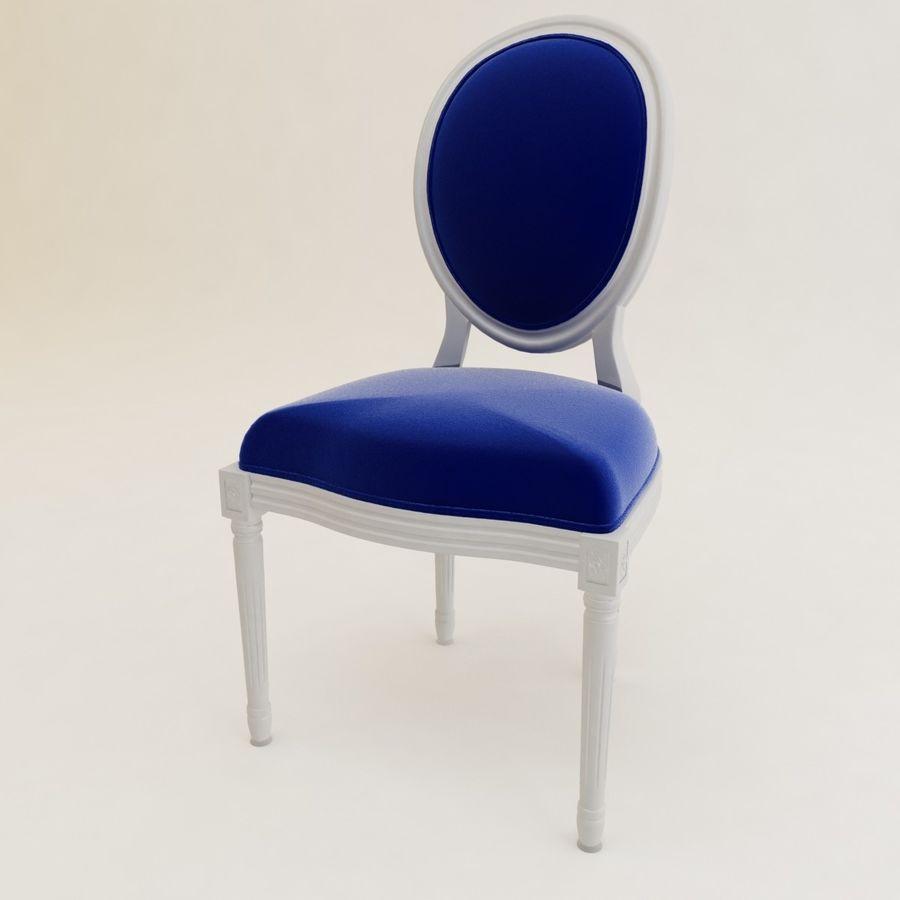 Collections de meubles royalty-free 3d model - Preview no. 19