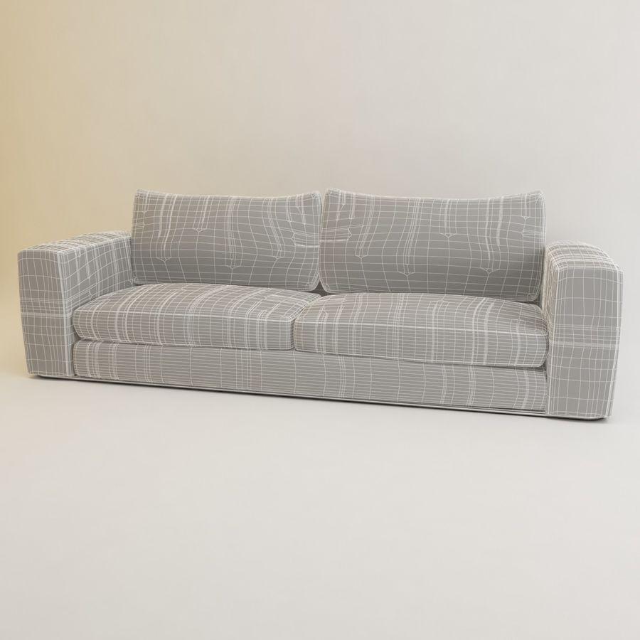 Collections de meubles royalty-free 3d model - Preview no. 4