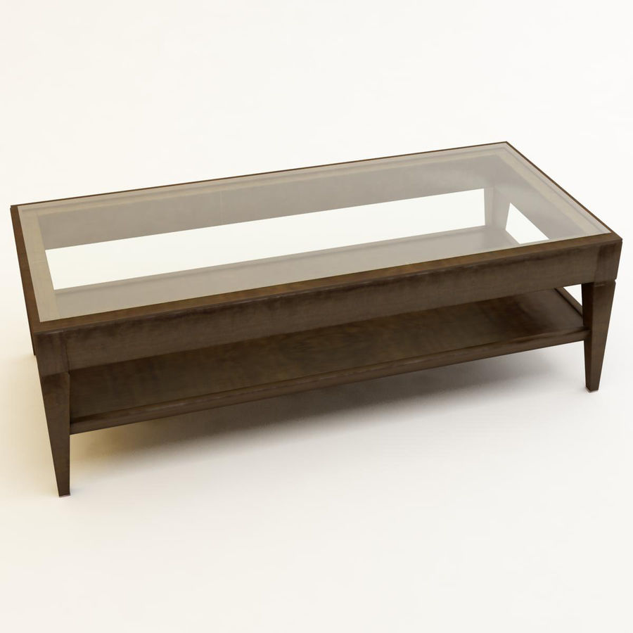 Collections de meubles royalty-free 3d model - Preview no. 62