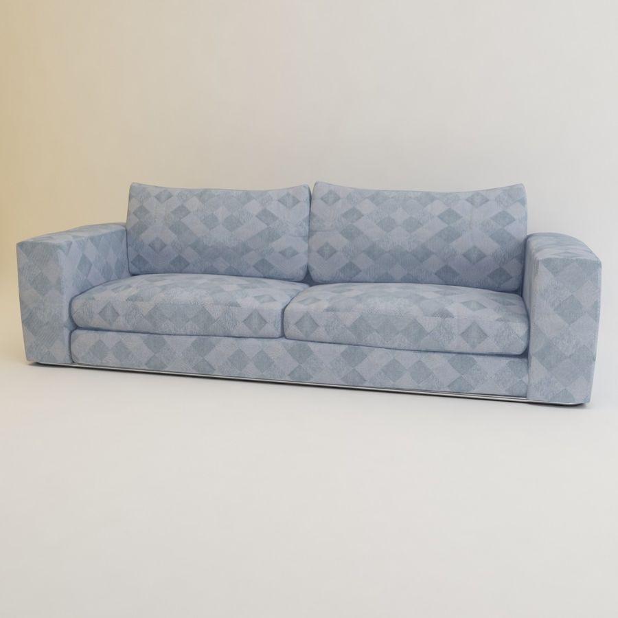 Collections de meubles royalty-free 3d model - Preview no. 3