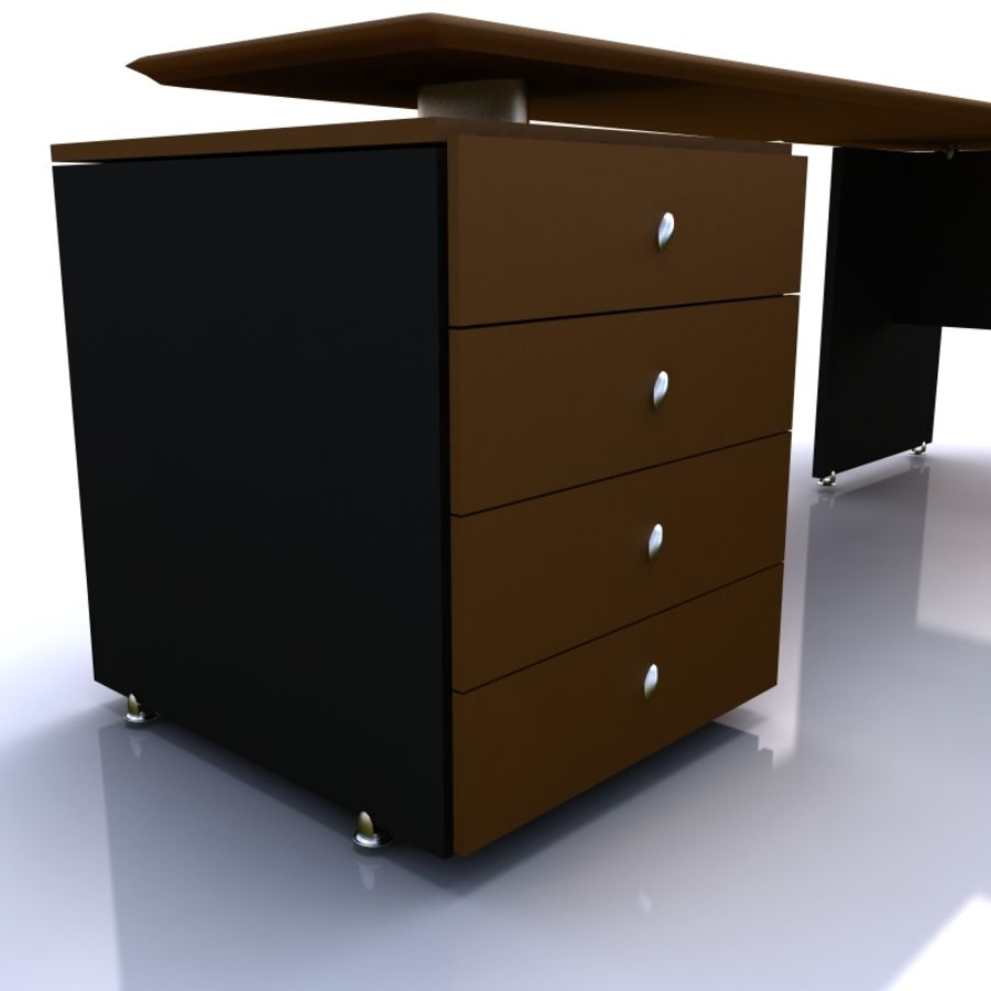 Collections de meubles royalty-free 3d model - Preview no. 74