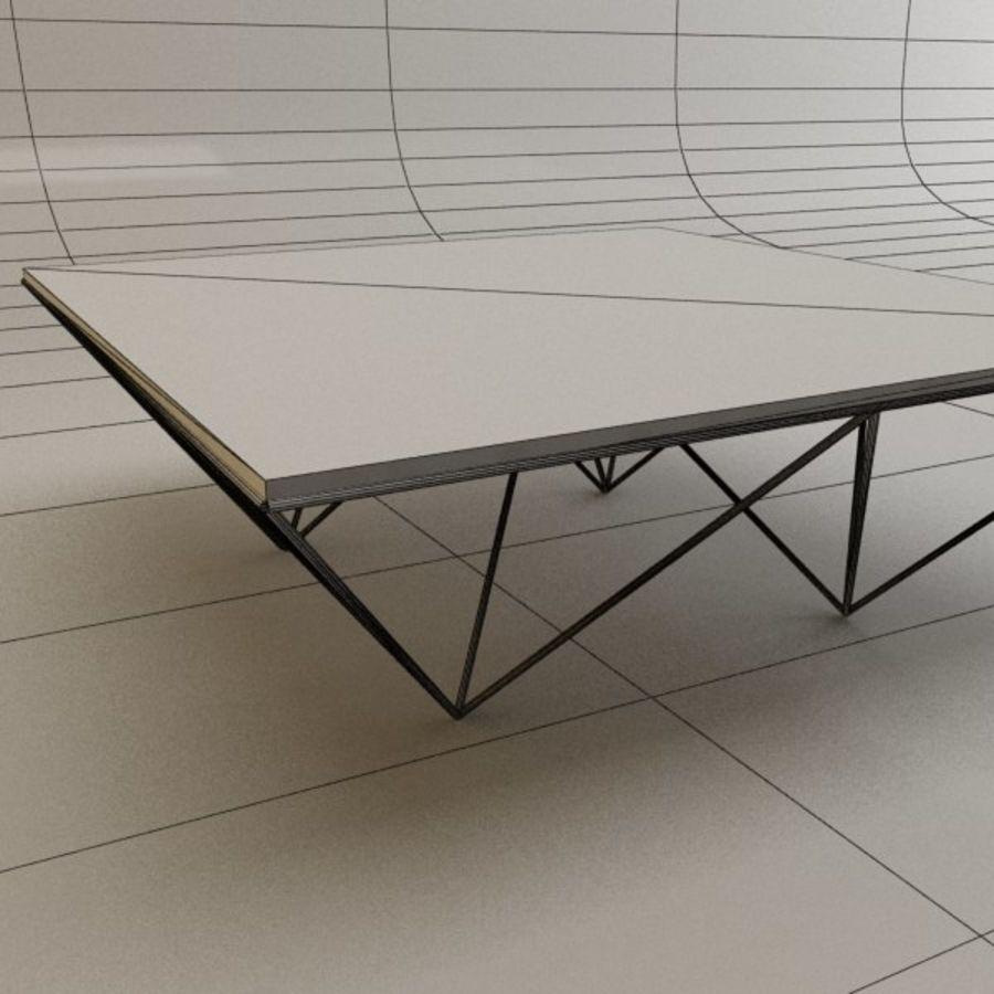 Collections de meubles royalty-free 3d model - Preview no. 57