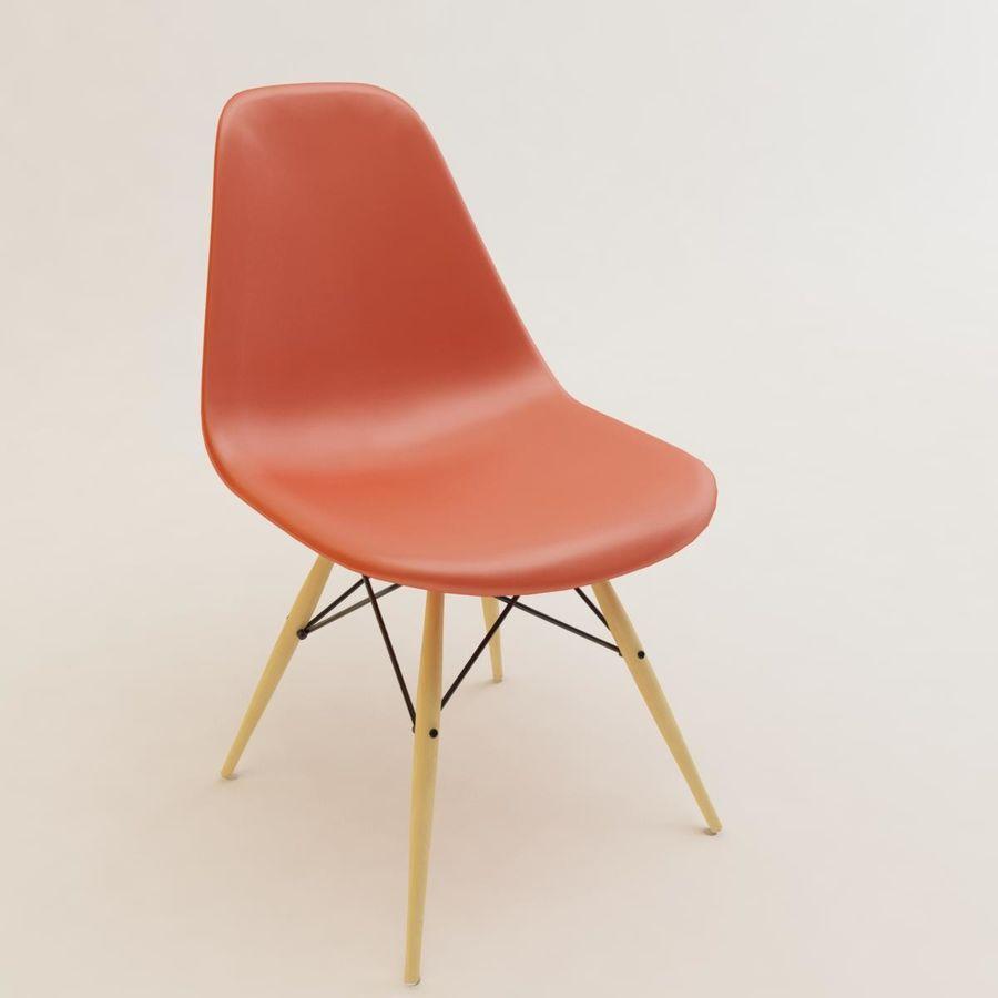 Collections de meubles royalty-free 3d model - Preview no. 22