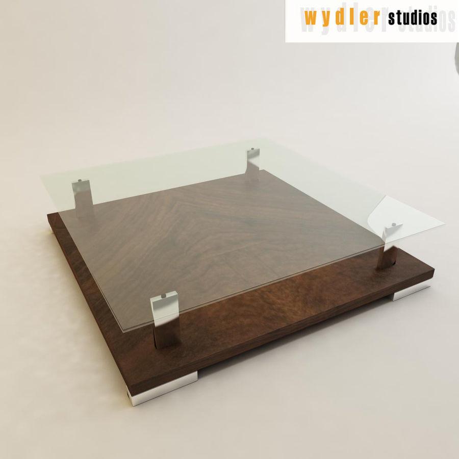 Collections de meubles royalty-free 3d model - Preview no. 65