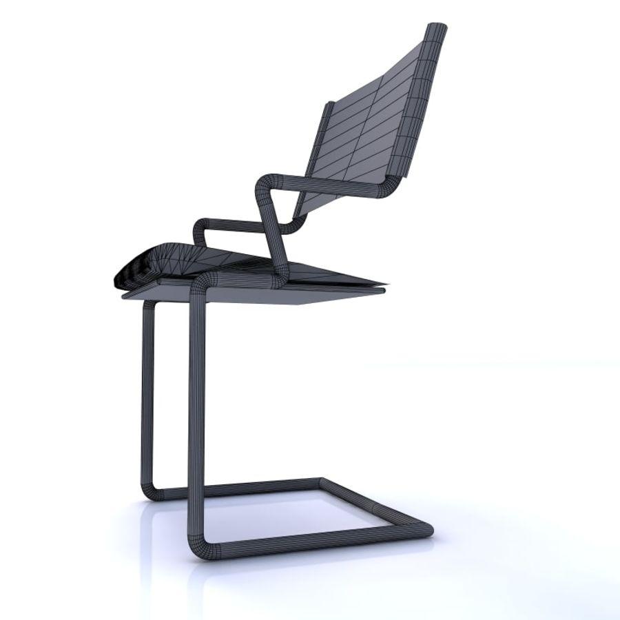 Collections de meubles royalty-free 3d model - Preview no. 25