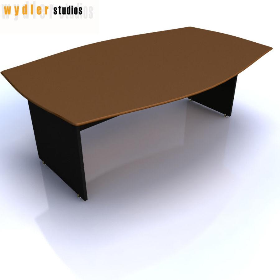 Collections de meubles royalty-free 3d model - Preview no. 69