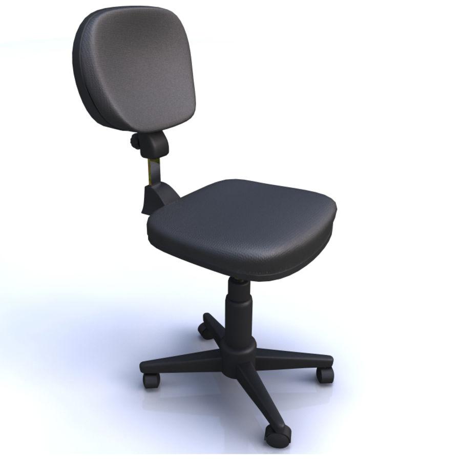 Collections de meubles royalty-free 3d model - Preview no. 28