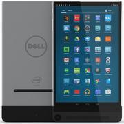 Dell-mötesplats 8700 3d model