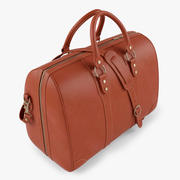 Weekender Travel Bag 3d model