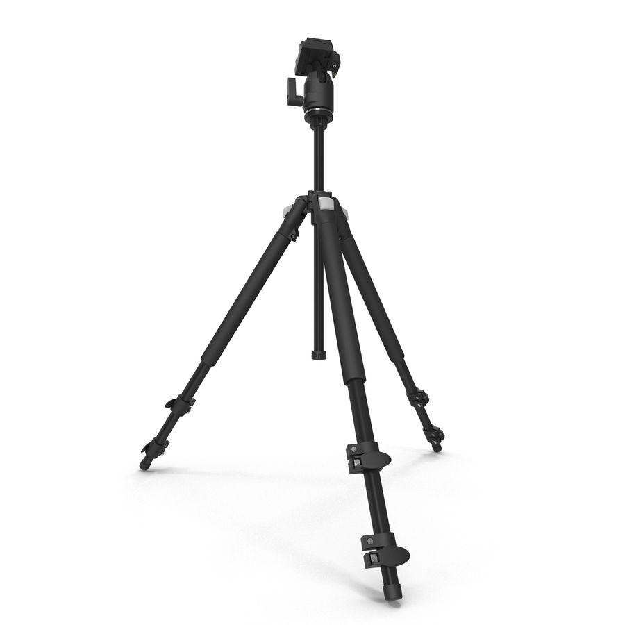 3D PTZ Camera Frame Portable Mobile Phone Tripod Folding Size 480mm SECPTJ4 Camera Tripod Camera Tripod Maximum Load 3kg with Swivel Pan Head,Suitable for Digital SLR Cameras Camera Stand