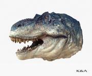 T-Rex 3d model
