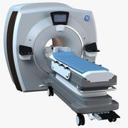 MRI Optima 3d model