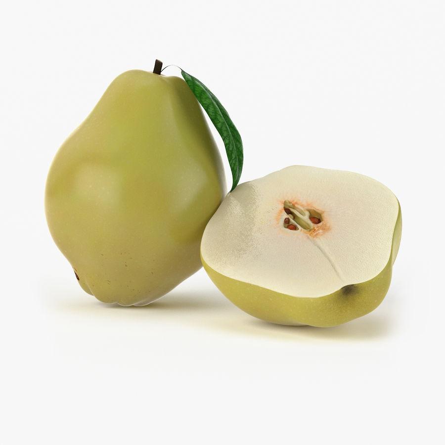 NICEMODELS Том 5 - Экзотические фрукты royalty-free 3d model - Preview no. 15
