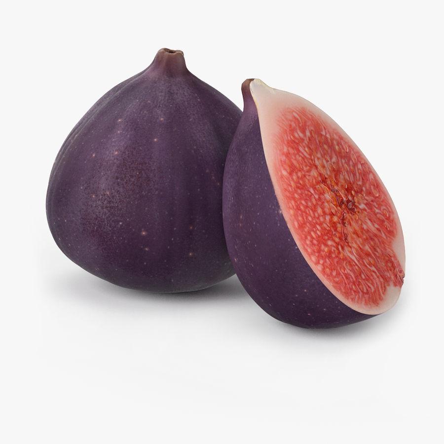 NICEMODELS Том 5 - Экзотические фрукты royalty-free 3d model - Preview no. 22
