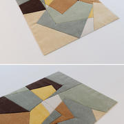 Ковровое покрытие 3d model