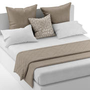Bedclothes #2 3d model