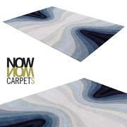 Maintenant, les tapis pressent 3d model