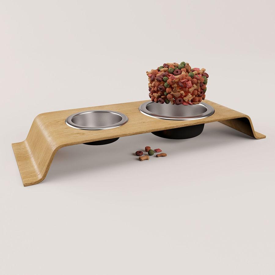 Voedsel voor huisdieren 02 royalty-free 3d model - Preview no. 10