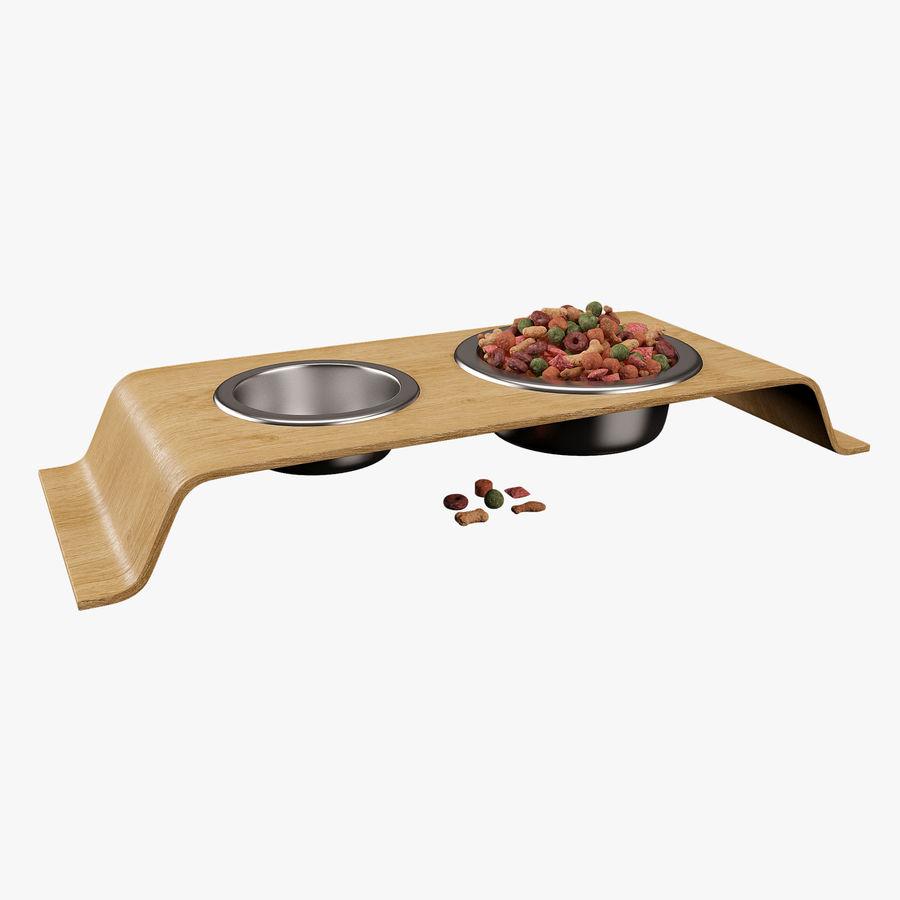 Voedsel voor huisdieren 02 royalty-free 3d model - Preview no. 1