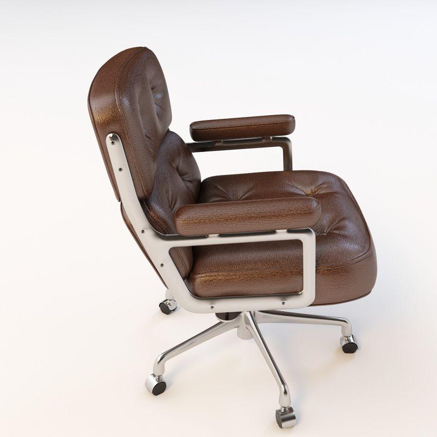 Herman Miller Eames Executive Chair 3D Model $39 - .max .obj ...