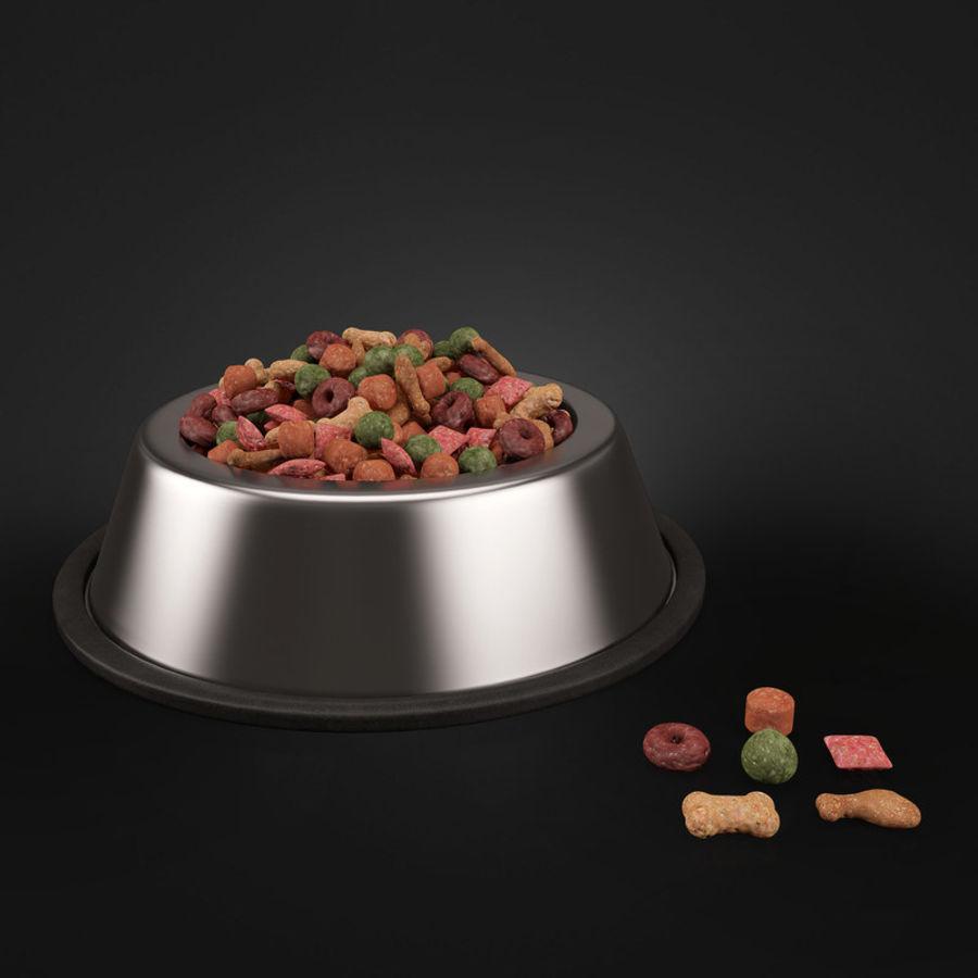 Pet Food 01 royalty-free 3d model - Preview no. 3