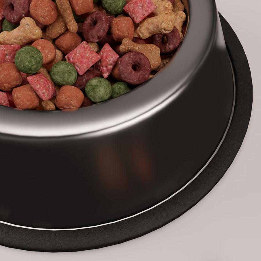 Pet Food 01 royalty-free 3d model - Preview no. 14