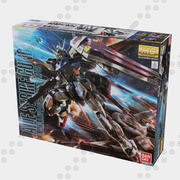MG Aile Strike Gundam 3d model