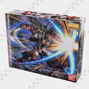 MG Sengoku Astray Gundam 3d model