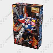 MG G Gundam (scatola) 3d model