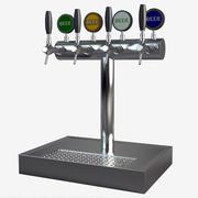 Uchwyt do piwa 3d model