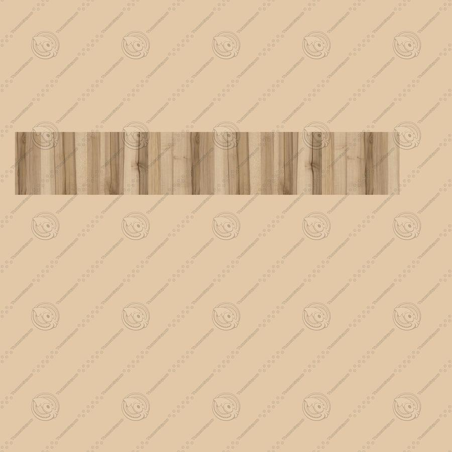 Set da bagno royalty-free 3d model - Preview no. 10
