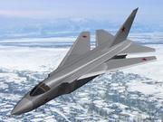 Su-24. 3d model