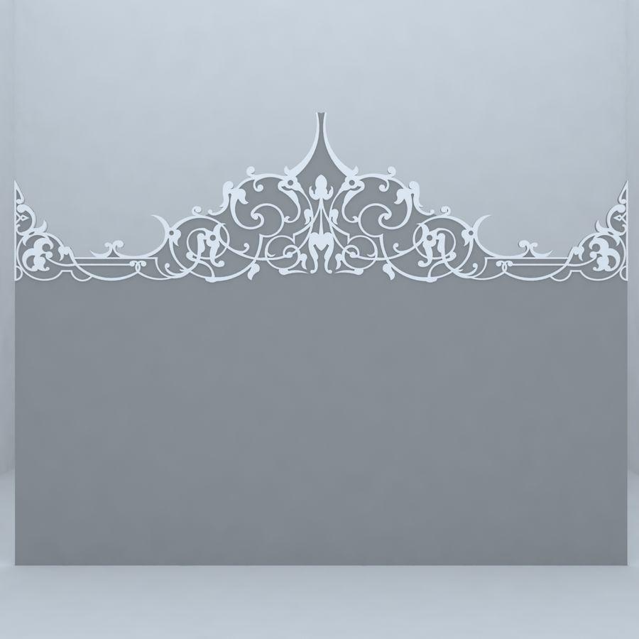 머리맡 1 royalty-free 3d model - Preview no. 1
