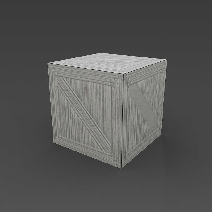 Низкополигональные вещи royalty-free 3d model - Preview no. 9