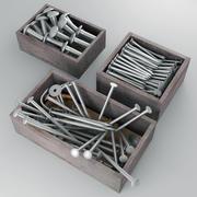 verktyg 3d model