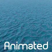 acqua 3d model