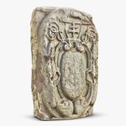 装饰石材1 3d model