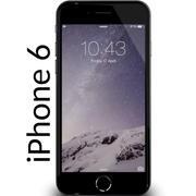 아이폰 6 3d model