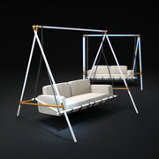 Sweet-Swing-Asientos modelo 3d