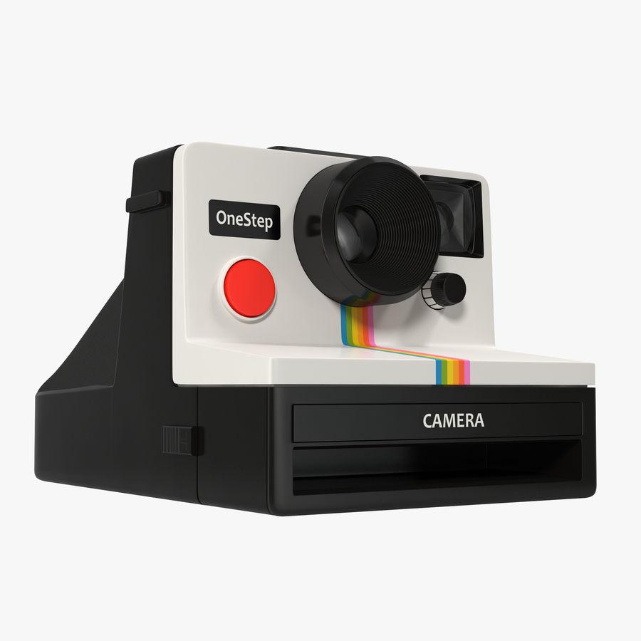 Generic Film Camera royalty-free 3d model - Preview no. 1