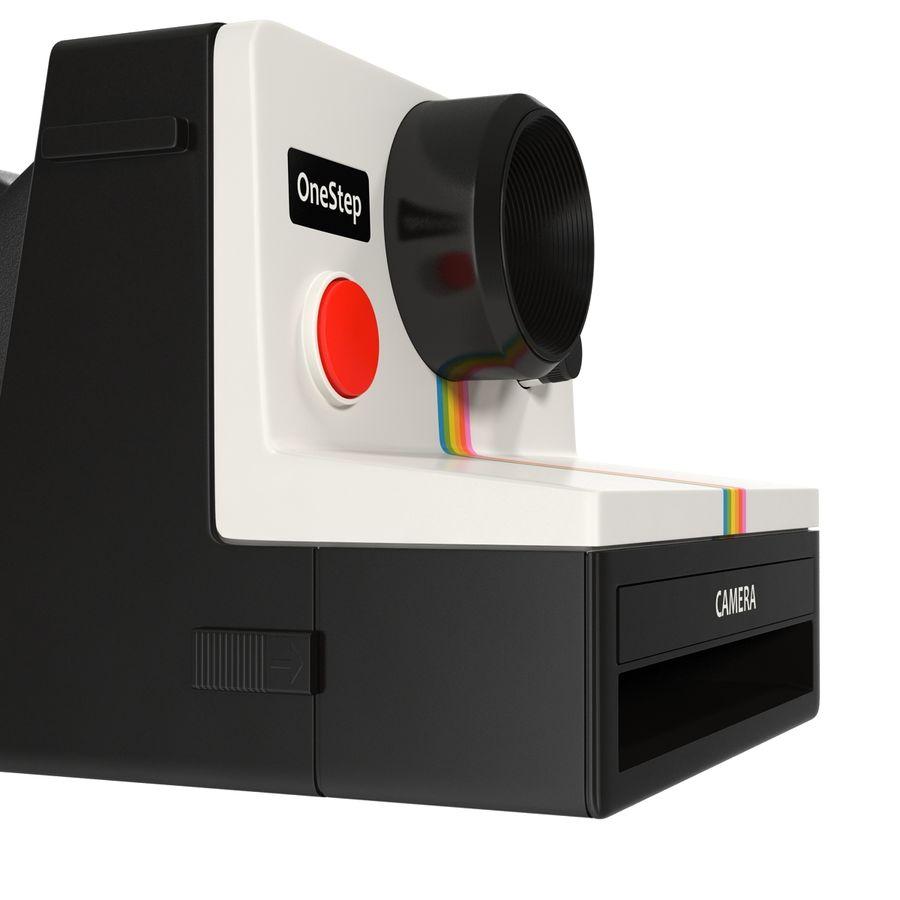 Generic Film Camera royalty-free 3d model - Preview no. 14