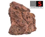 岩石扫描海滩加那利群岛 3d model