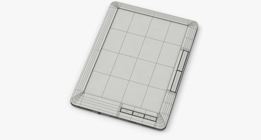 Asus Okuyucu royalty-free 3d model - Preview no. 17