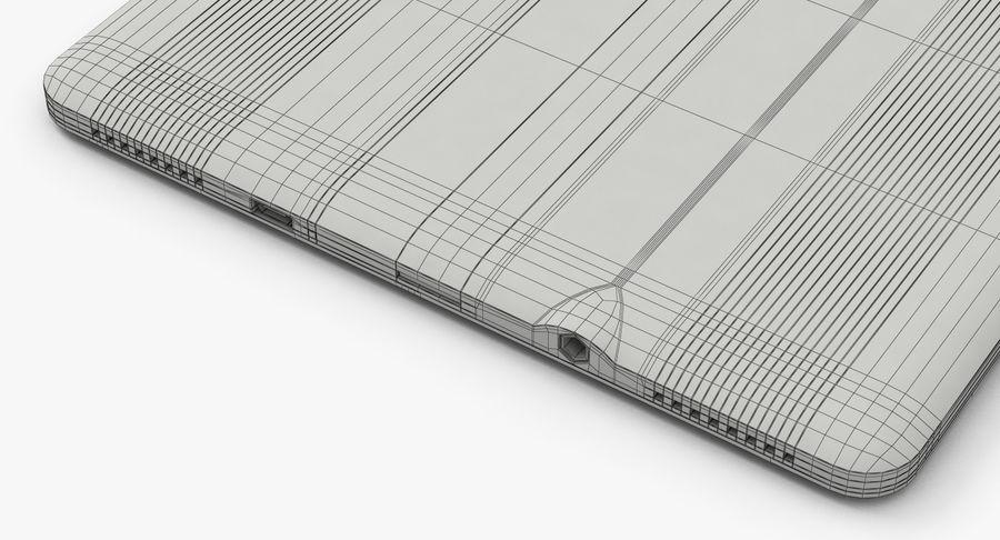 Asus Okuyucu royalty-free 3d model - Preview no. 32