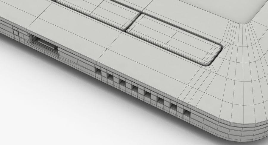 Asus Okuyucu royalty-free 3d model - Preview no. 27