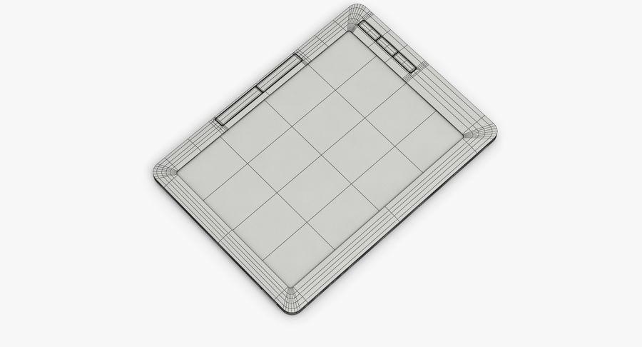 Asus Okuyucu royalty-free 3d model - Preview no. 20