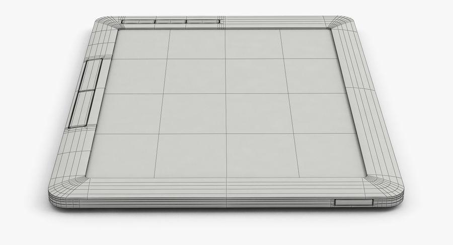 Asus Okuyucu royalty-free 3d model - Preview no. 25