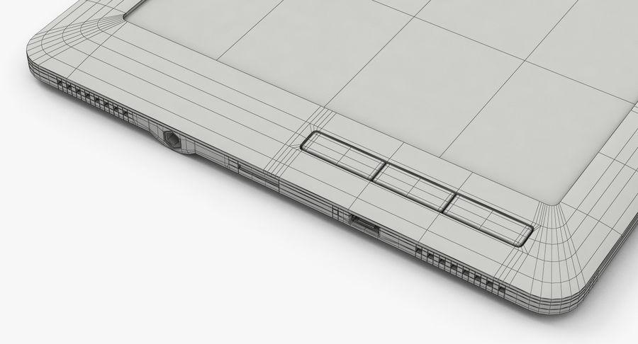 Asus Okuyucu royalty-free 3d model - Preview no. 26