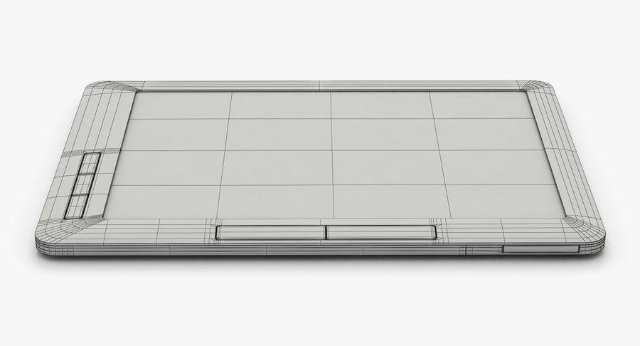 Asus Okuyucu royalty-free 3d model - Preview no. 22